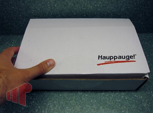 First Look: Hauppauge WinTV-DCR-2650 Dual Digital Cable