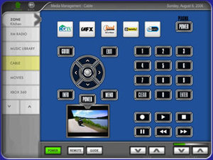 cinemar_interface
