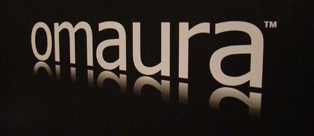 Omaura Logo