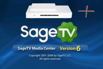 SageTV Title Pic