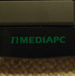 nMedia HTPC Keyboad