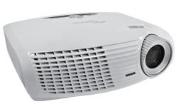 Optoma HD 20 Projector