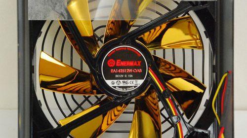 Enermax Modu 87+ Fan