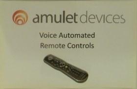 Amulet Devices Amulet Remote