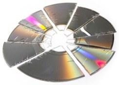 Broken Disc