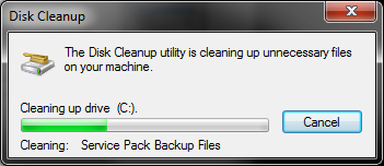 Disk Cleanup 4