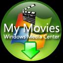 My Movies WMC Logo