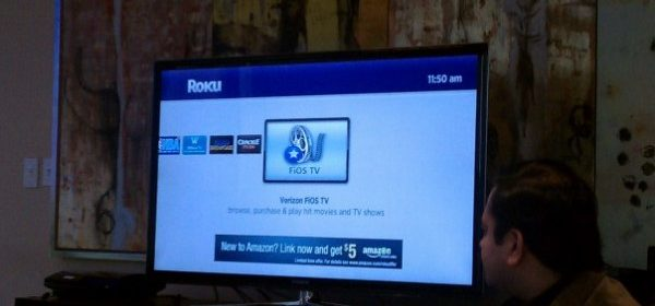 FiOS on Roku