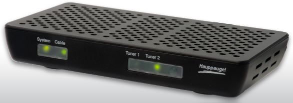 Hauppauge WinTV-DCR-2650 CableCARD Tuner