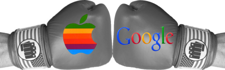 Apple vs. Google