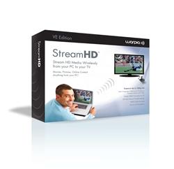 Warpia StreamHD Value Edition