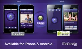 MeFeedia Apps