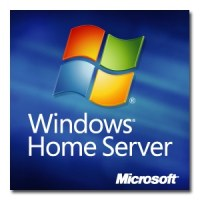 Windows Home Server Logo