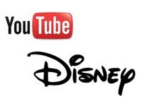 YouTube + Disney