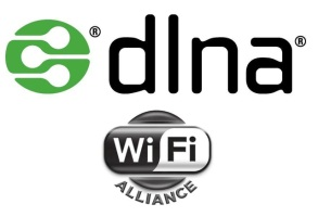 DLAN and Wi-Fi Direct