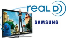 Samsung and Reald