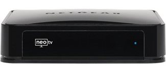 Netgear NTV200