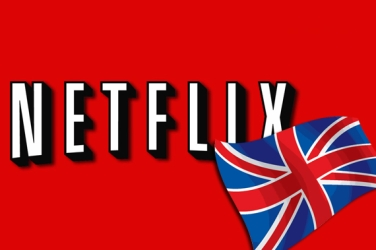 Netflix in the UK