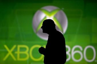 Ballmer on Xbox