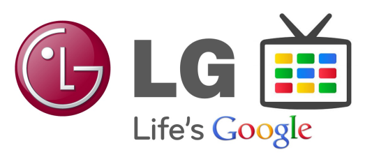 LG and Google TV