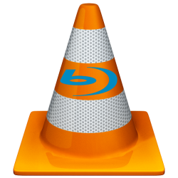 VLC and Blu-ray