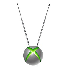 Xbox Rabbit Ears