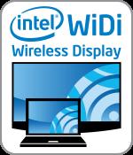 WiDi Logo