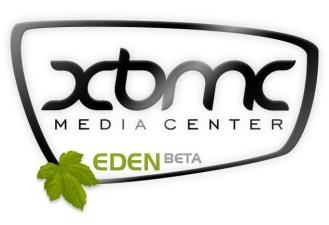 XBMC Beta Eden