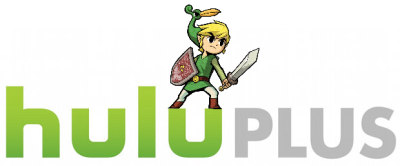 Hulu Plus on Wii