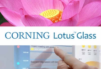 Lotus Glass