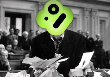 Mr. Boxee Goes to Washington