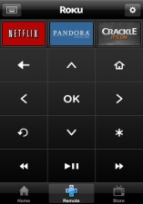 Roku iOS App 1.1