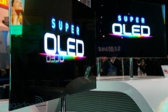 Samsung OLED 55