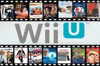 Wii U on Movies