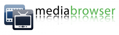 Media Browser logo