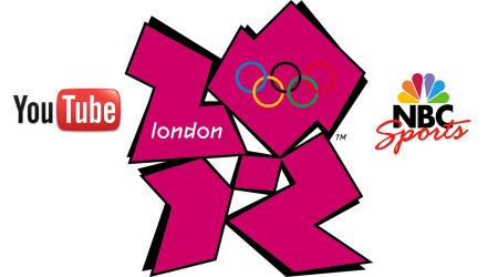 Olympics 2012 NBC YouTube