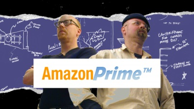MythBusters on Amazon Prime