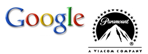 Google and Paramount