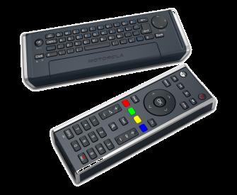 NYXBoard Hybrid Remote
