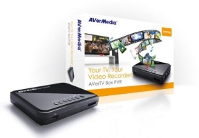 AverTVBox PVR
