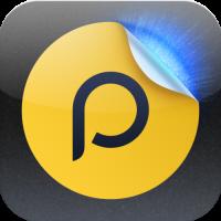 Peel App Icon