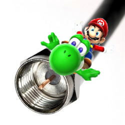 Mario and Yoshi on Coax.png