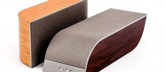 Wren V5AP Airplay Speaker
