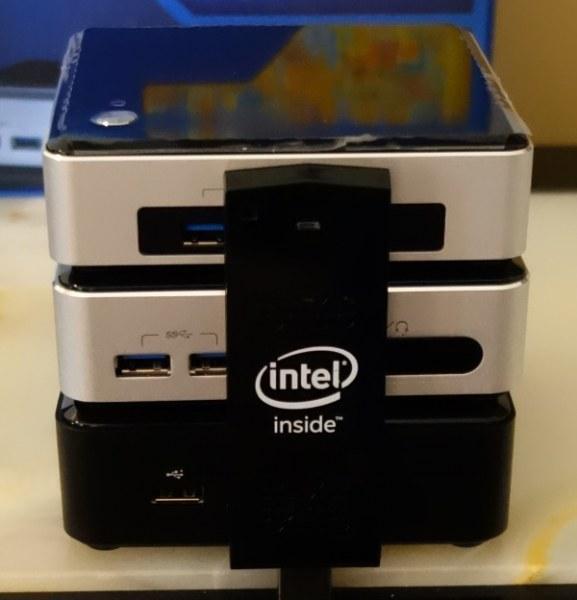 Intel Ces
