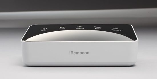 iRemocon IR Learning Remote Control