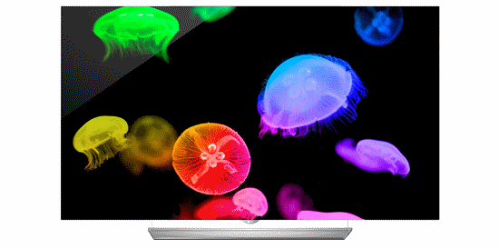 LG 65EF9500 4K OLED TV reviewed @ HTR
