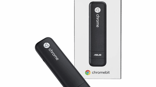 ASUS Chromebit CS10 ChromeOS HDMI Dongle