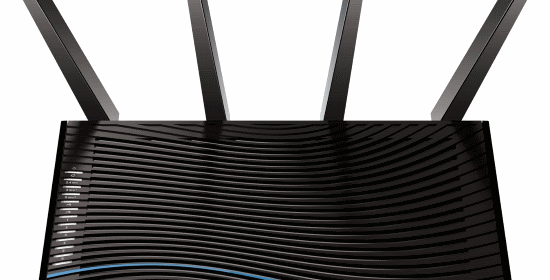 NETGEAR Nighthawk X8 - AC5300 Tri-Band Quad-Stream Wi-Fi Router (R8500)