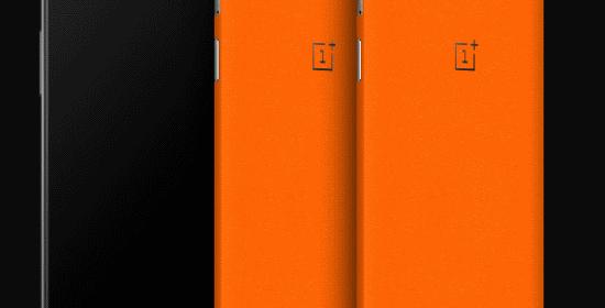 dbrand OnePlus 3 back wrap