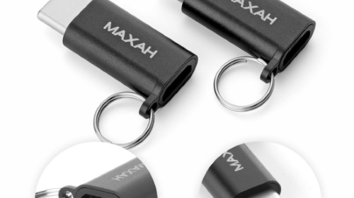 FLIR ONE + USB-C mobile solution